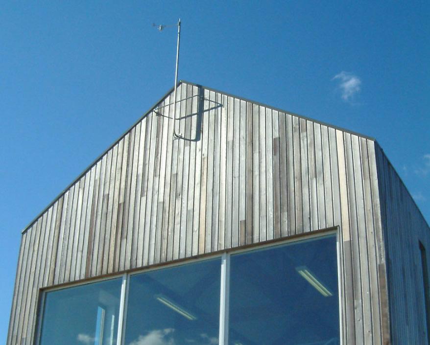 Super Architecture Amp Design